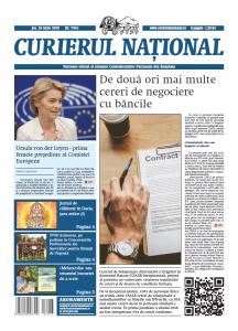 anunturi ziar curierul national 7916