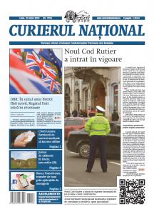 anunturi ziar curierul national 7918