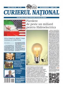 anunturi ziar curierul national 7919