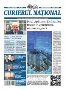 anunturi ziar curierul national 7932