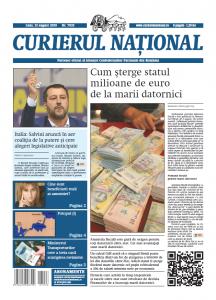 anunturi ziar curierul national 7933