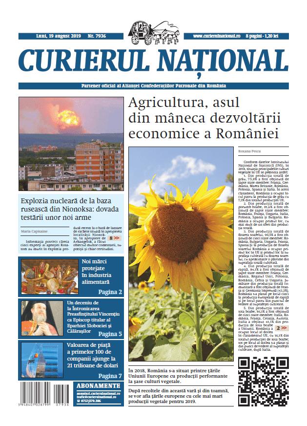 anunturi ziar curierul national 7936