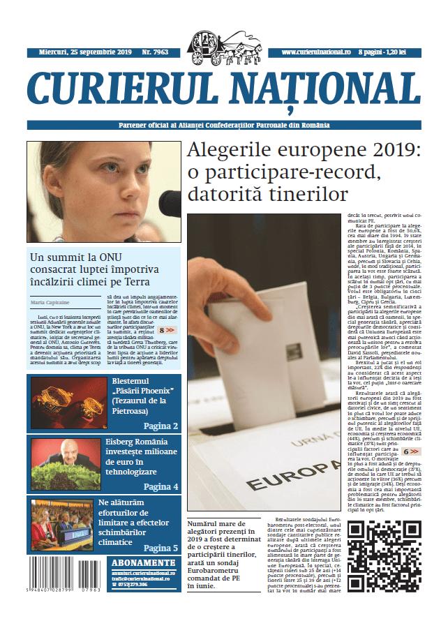 anunturi ziar curierul national 7963