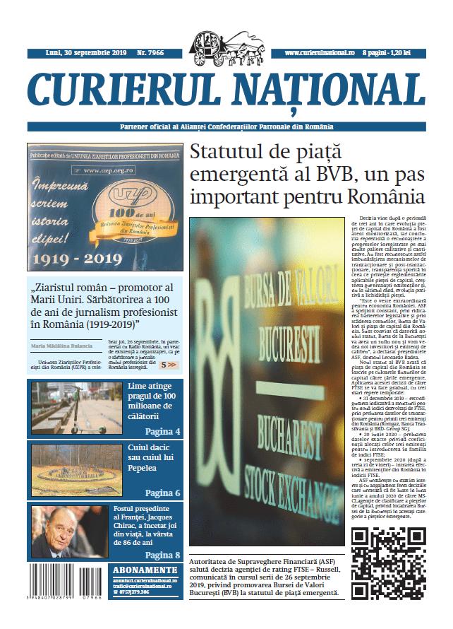 anunturi ziar curierul national 7966