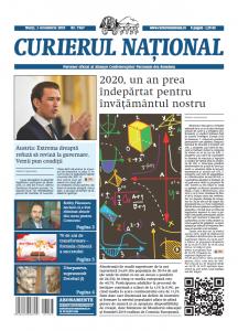 anunturi ziar curierul national 7967