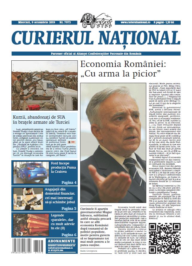 anunturi ziar curierul national 7973