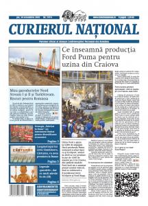 anunturi ziar curierul national 7974