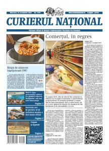 anunturi ziar curierul national 7978