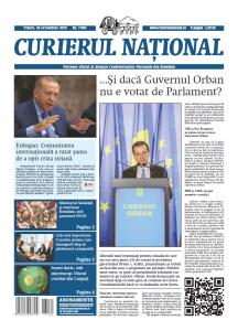 anunturi ziar curierul national 7980