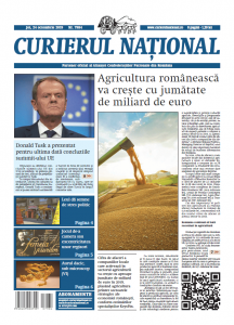anunturi ziar curierul national 7984