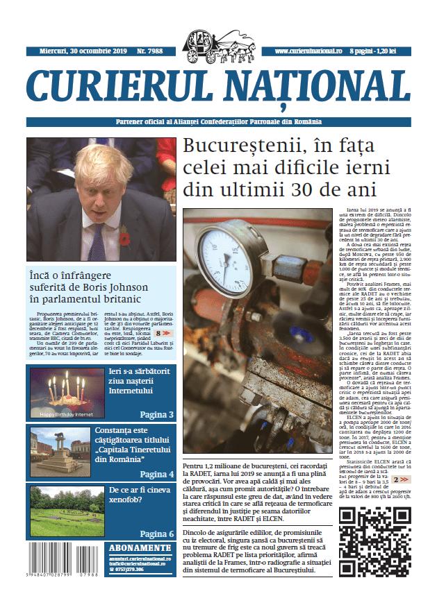 anunturi ziar curierul national 7988